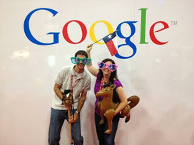wwwatanabe: Using Google in Interesting Ways--Learned at ISTE13 | Into the Driver's Seat | Scoop.it
