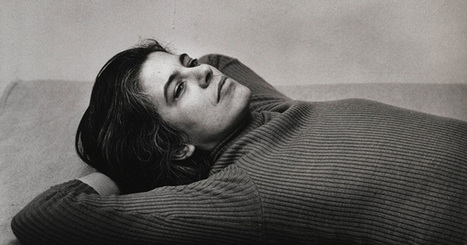 Aesthetics & Prejudice: How Differentiation in the Arts leads to Discrimination and Cultural Damage - Susan Sontag on Beauty vs. Interestingness | Psychology, Sociology & Neuroscience | Scoop.it