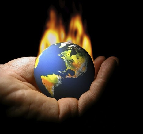 Climate Change - The Impact on Organisations | CARBONyatra Topical | Scoop.it