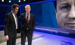Cameron has edge over Miliband in TV battle, Guardian/ICM poll shows - live | My Scotland | Scoop.it