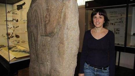 Au musée, entrez dans le monde de la préhistoire - maville.com   Mégalithismes   Scoop.it