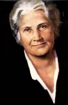María Montessori: La pedagogía de la responsabilidad y la autoformación: Película | Pedagogía | Scoop.it