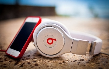 Apple-Beats Deal Epitomizes the Preeminence of Design Over Technology - Forbes | Technology | Scoop.it