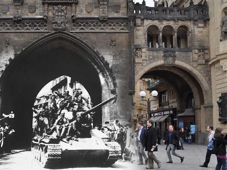 My Modern Shop Spotlight - Sergey Larenkov's Ghosts of World War II | Le It e Amo ✪ | Scoop.it