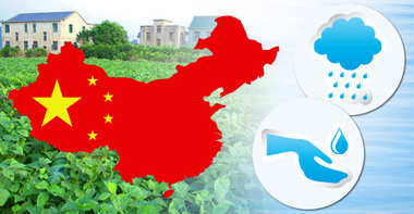 Reorganization of crop production and trade could save China's water supply | Sustain Our Earth | Scoop.it