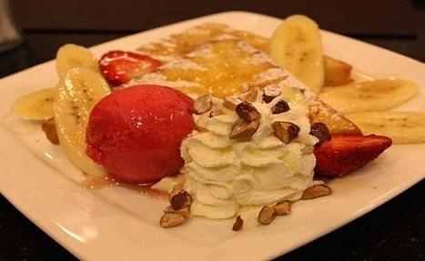 แวะชิมไอศกรีมหลากรส ที่ ร้าน ete Ice Cream & Bistro พัทยา | พัทยาเดลินิ ... | greentea | Scoop.it