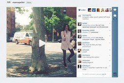 Instagram Video Presents Opportunity for Brands - Women's Wear Daily | Fashionitis | Scoop.it