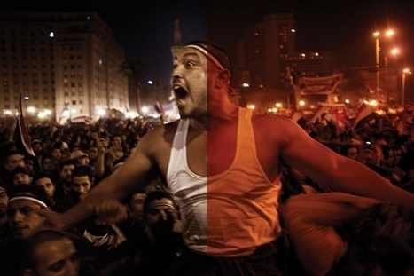 Processing the News: Retouching in Photojournalism | Photography Now | Scoop.it