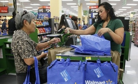 Wal-Mart wills: Should you trust estate planning to a big box store? | Wright & Associates Estate Planning Newsletter | Scoop.it