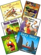 read alouds for writing and reading workshop | 6-Traits Resources | Scoop.it
