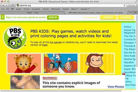 Fake Flash Player Update Causes Mayhem In Your Browser | << nekoj stvari | | Scoop.it