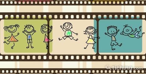 10 películas para trabajar la amistad en clase | Cómo aprender en la era 2.0 | Scoop.it