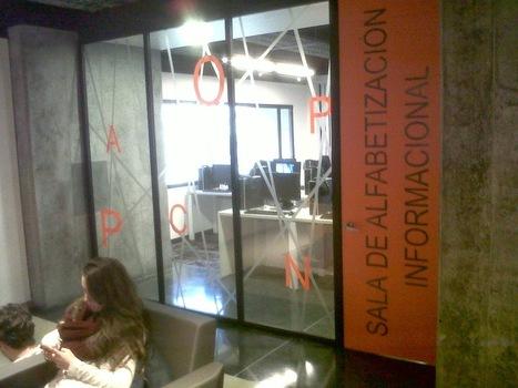 #ALFIN Alfabetización informacional | Entre profes y recursos. | Scoop.it