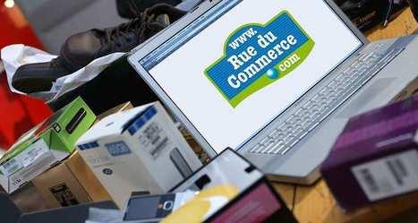 Carrefour prend son vrai virage digital avec le rachat de Rue du Commerce | Digitalisation & Distributeurs | Scoop.it