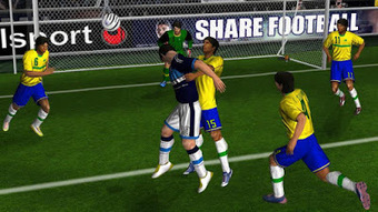 Real Football 2012 Mod Apk + Data v.1.5.4 Unlimited Everything Android APK | Apk Angel | vasile | Scoop.it