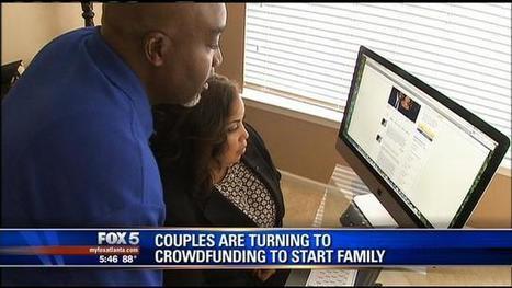 Crowdfunding fertility treatments - MyFox Atlanta | Fertility and PCBs | Scoop.it
