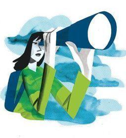 Pensar a largo plazo. | Herramientas y aplicaciones para la empresa. | Scoop.it