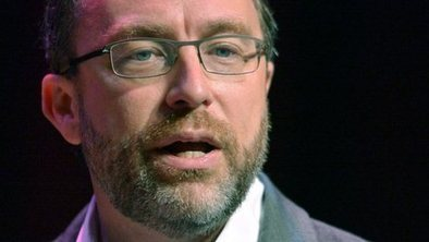 Jimmy Wales: 'Dull lectures doomed' | IT and Education | Scoop.it