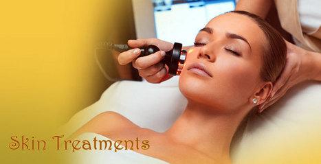 Skin treatment center | Valentiawellness | Scoop.it