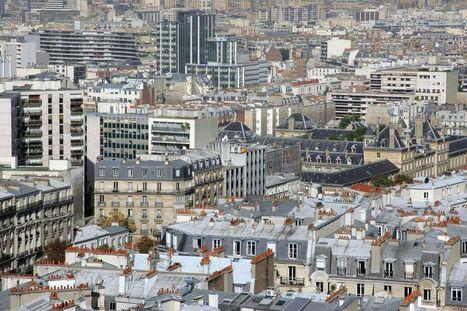 Quand la pauvreté se révèle dans les grandes villes | histgeoblog | Scoop.it