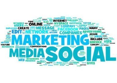 7 reasons your social media marketing isn't taking off | Online Marketing Campaigns | Scoop.it