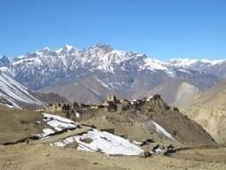 Annapurna Region Trek in Nepal -Annapurna Circuit/Round Annapurna Trek package 2014/2015 | Nepal Trekking,Hiking in Nepal | Scoop.it