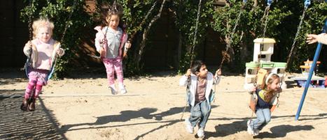 Nursery School Calabasas, Los Angeles | The Boulevard School | Scoop.it