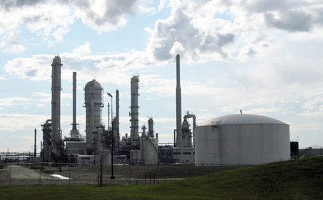 The Tyee – Alberta's Oil Legacy: Bad Air and Rare Cancers | Oil Spill Response | Scoop.it