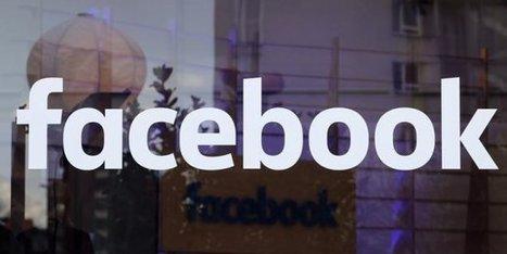 Facebook: la croissance du chiffre d'affaires dépasse les attentes   Actualité Social Media : blogs & réseaux sociaux   Scoop.it