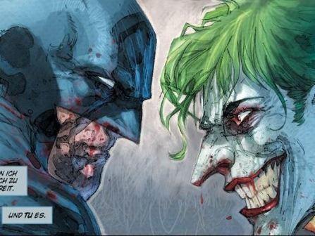 Batman: Europa | Comicfanboy | Scoop.it