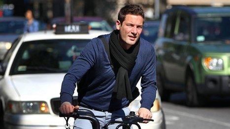 Stop forcing people to wear bike helmets   Juncke EDVBeratung   Scoop.it
