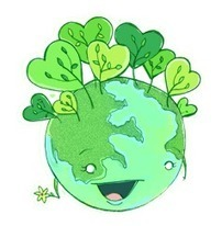 Green Education Foundation (GEF) - National Green Week | Curriculum resource reviews | Scoop.it