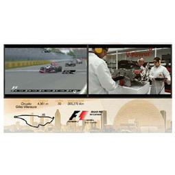 Atres Advertising pionera en el lanzamiento de spots-preroll en los directos de Fórmula 1 a través de su adserver | Radio 2.0 (Esp) | Scoop.it
