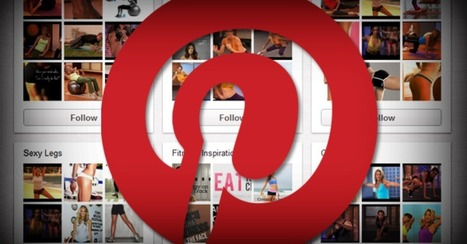 The Marketer's Guide to Pinterest [INFOGRAPHIC] | Web marketing et réseaux sociaux | Scoop.it