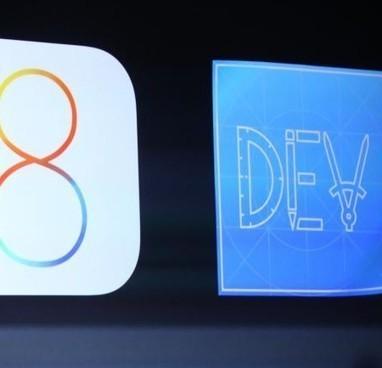 Genbetadev - Las novedades del WWDC 2014 para desarrolladores: SDK iOS 8, Swift, CloudKit y mucho más | TIKIS | Scoop.it