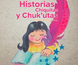 Seis escritores ganan el Concurso Municipal de Literatura Infantil - Bolivia.com | Literatura Infantil | Scoop.it