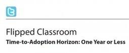 Flipped Classroom Named One of Six Emerging Trends in Higher Education - jonbergmann.com | Music Appreciation | Scoop.it