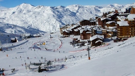 Top 10 Ski Resorts In The World   News, Facts & Other Information You Love - UncoverDiscover.com   Ski Resort News   Scoop.it