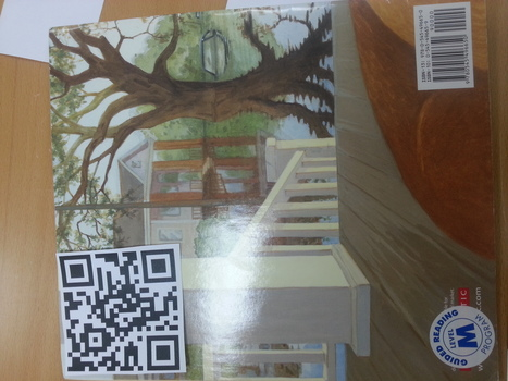 26. Audio QR Codes. Making Paper Talk! | REALIDAD AUMENTADA Y ENSEÑANZA 3.0 - AUGMENTED REALITY AND TEACHING 3.0 | Scoop.it