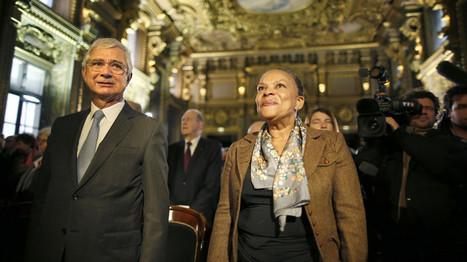 La ministre de la Justice Christiane Taubira a démissionné | Journal d'un désespéré | Scoop.it