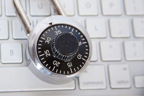 Cinco cosas que debes conocer sobre ciberseguridad.   Educar para proteger. Padres e hijos enREDados con las TIC   Scoop.it