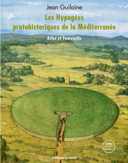 ARCHÉOLOGIE • Les hypogées protohistoriques de la Méditerranée : Arles et Fontvieille | Merveilles - Marvels | Scoop.it