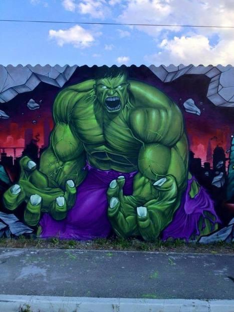 Interview de Pyrat | Interviews graffiti et Hip-Hop | Scoop.it
