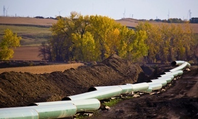 Keystone XL and Canadian tar sands are incompatible with solving climate change | Sustain Our Earth | Scoop.it