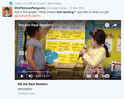 Making Students Feel Famous for Learning | INNOVATIVE CLASSROOM INSTRUCTION | Scoop.it