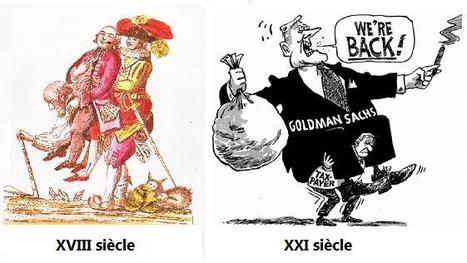 La fin du prêt-à-penser bourgeois ! Plaidoirie pour un monde juste et visionnaire. | Cherchez l'Erreur - Blog économique et politique | Scoop.it