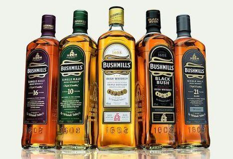 Top 10 Irish Whiskey Picks for St. Patrick's Day - Drink Spirits | Whiskey, Rum and Spirits | Scoop.it