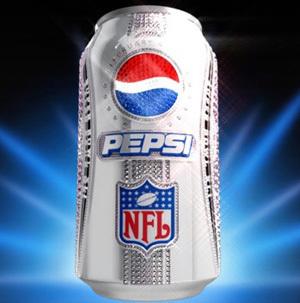 Pepsi Re-Embraces the Super Bowl | PepsiCO Business | Scoop.it