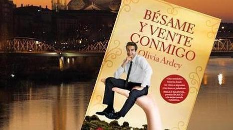 El «boom» de la literatura erótica: suma y sigue - ABC.es | LauraVIrigoy | Scoop.it