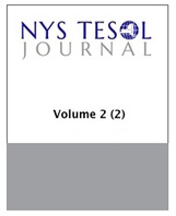 NYS TESOL Journal | ELT (mostly) Articles Worth Reading | Scoop.it